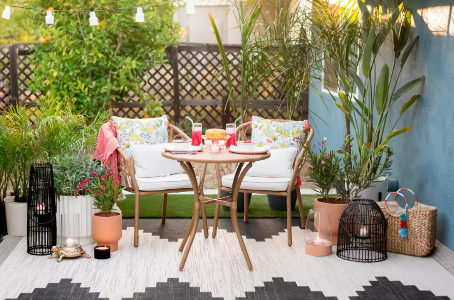 11 Tips For Creating The Perfect Outdoor Living Space