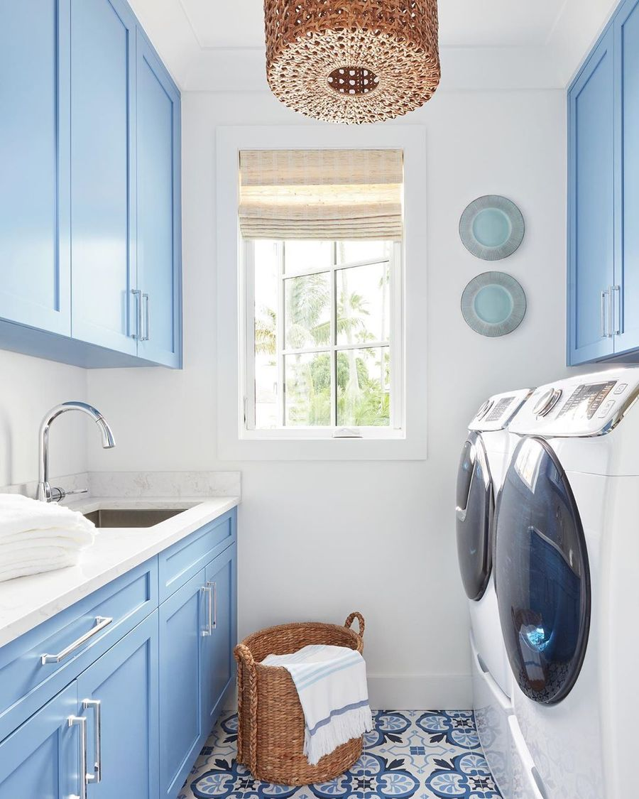 Clean Design Ideas For Your Dirtiest Rooms: Mudroom Design And More